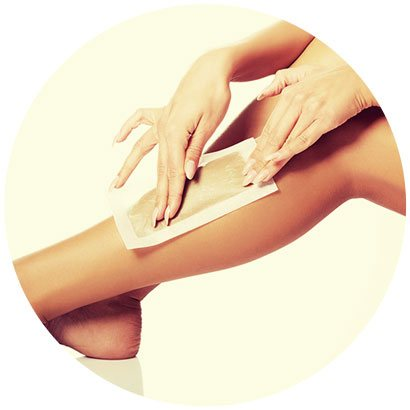 Waxing Numbing Cream